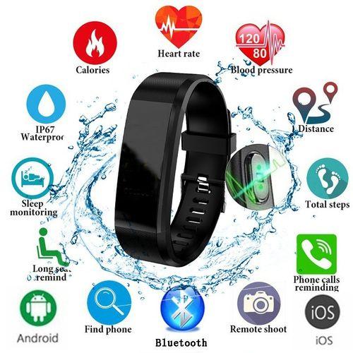 SmartWatches Wristband Sports Smart Watch