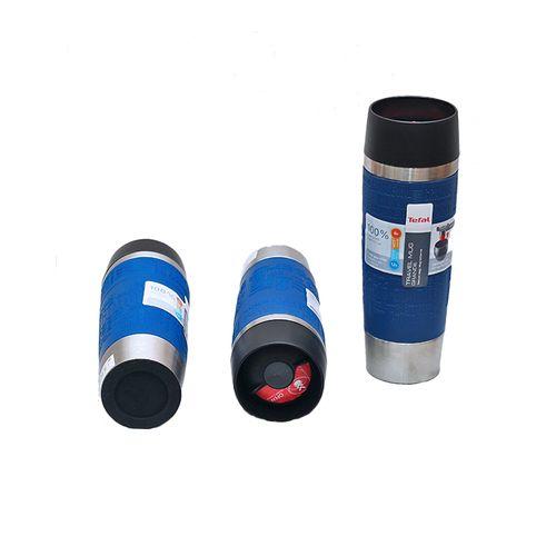 Travel Mug Thermal Bottle - 0.5L, 6hrs Hot-12hrs Cold