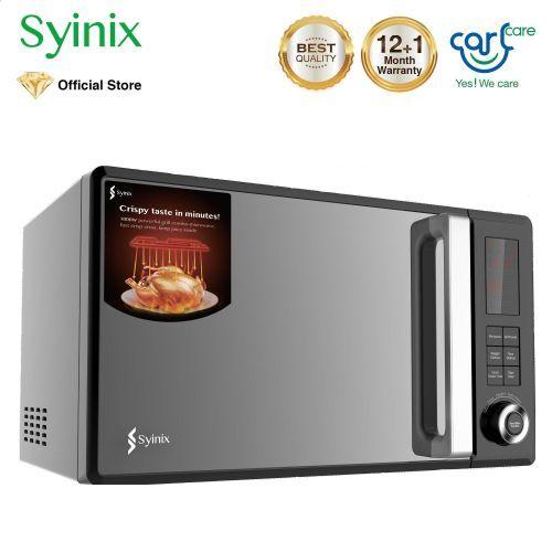 23L Digital Microwave Oven