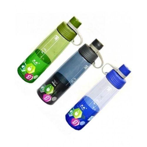 3 Pcs Back-To-School Water Bottles -