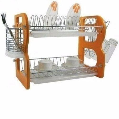 Plate Rack/Dish Drainer -
