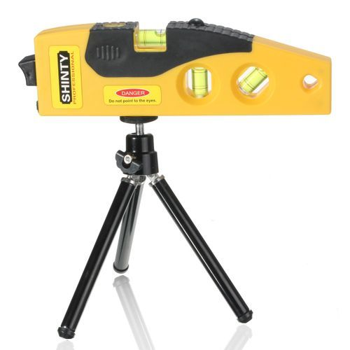 Cross Line Laser Levels Measure Tool With Tripod Rotary Laser Tool Spirit Level.