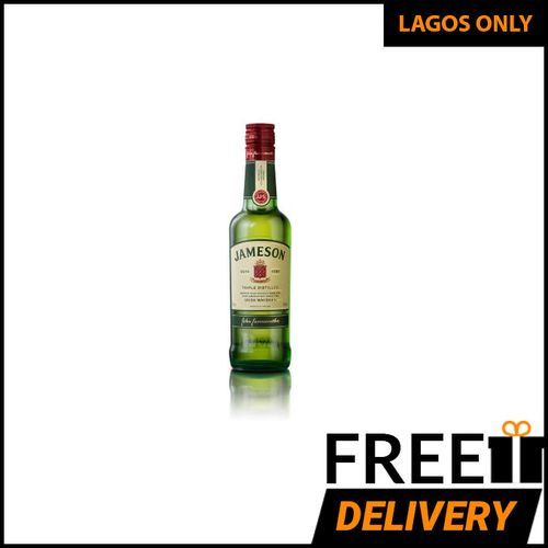 Irish Whiskey 20cl