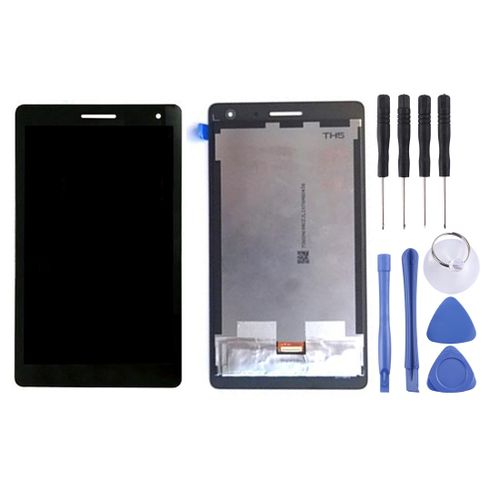 LCD Screen And Digitizer Fullembly For Huawei Mediapad T3 7.0 (3G Version) (Black)