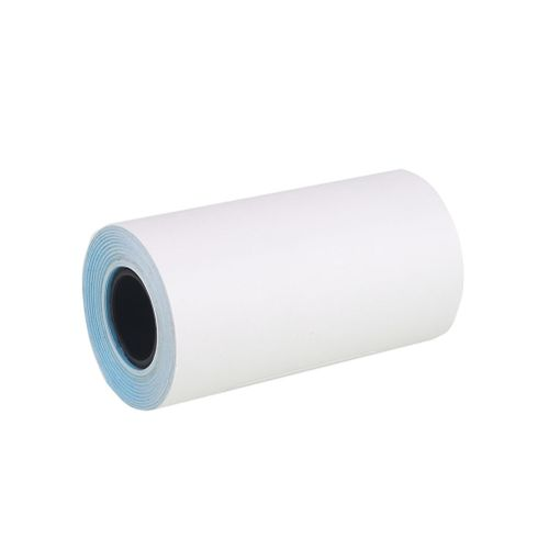 Sticker Paper Roll Thermal Paper Convenient Stickers 57 * 30mm Self-Adhesive Wireless Mobile