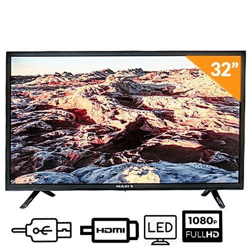 32 LED FHD TV – 32D1240 + 12 Months Warranty