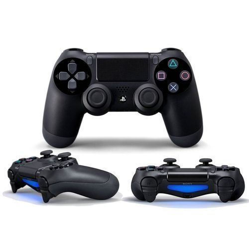 Dual Shock 4 Wireless Controller For PlayStation 4 (PS Game Pad), PS TV,