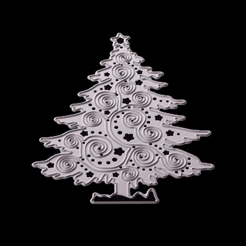 Metal Cutting Dies Stencil Scrapbooking Photo Paper Cards Crafts Embossing DIY For Home