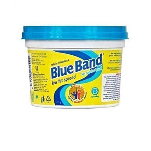 Margarine Spread For Bread Low Fat - 450g X3