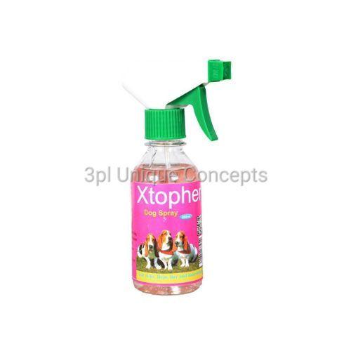 Xtopher Flea And Tick Spray