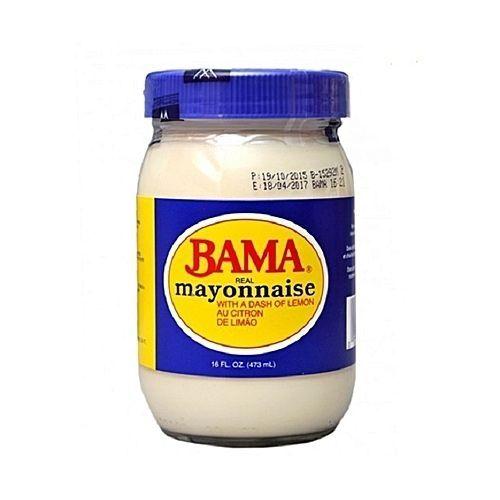 Bama Mayonnaise - 473ml