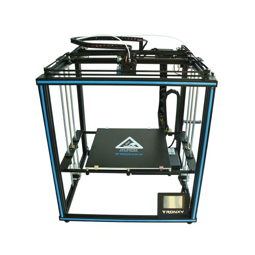 Tronxy New Upgraded High Accuracy 3D Printer DIY Kit