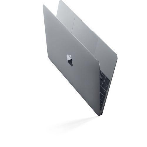 "Macbook 12"" Intel Core M3 1.2GHz (256GB,8GB) - Space Gray 2017YR"