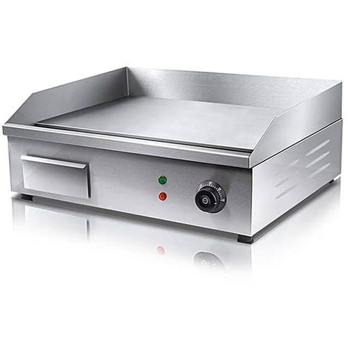 Electric Grill Griddle Medium Size