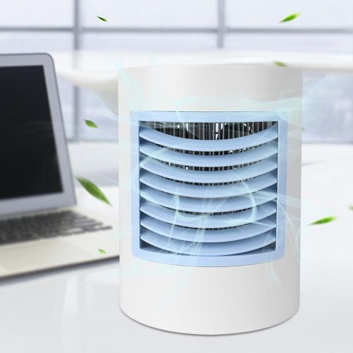 Portable Small Air Conditioning Cooling Fan Appliances