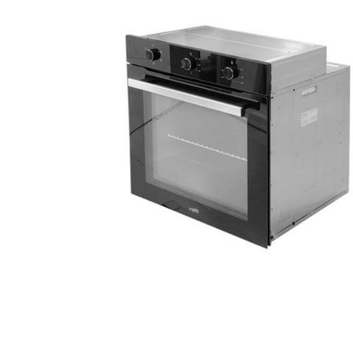Electric Built-in Cabinet Oven With Grill