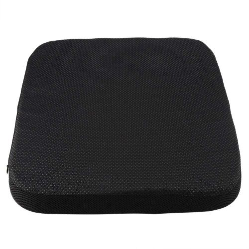 Comfortable Memory Foam Cushion Soft Non-Slip Chair Car Seat Pressure Relieving Support Pad