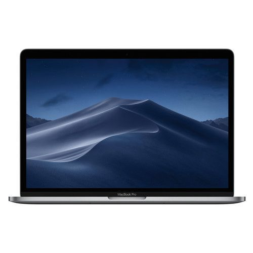 MacBook Pro With Touch Bar 13'' 256gb 8gb Core I5 (Mid 2019, Space Gray)
