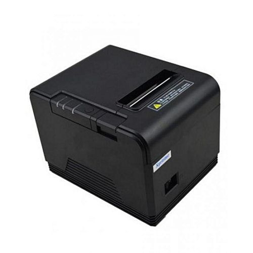 Auto Cutter 80mm Thermal POS Receipt Printer