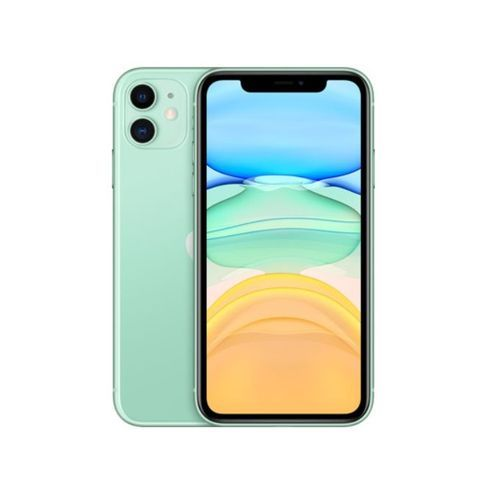 IPhone 11, 6.1-Inch 128GB ROM 4G LTE Single Nano SIM - Green
