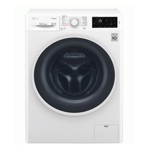 2IN1 Washing And Dryer Machine Front Loader 4J6TMP0W {8KG/5KG