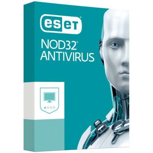 NOD32 ANTIVIRUS - 1PC - 1 Year