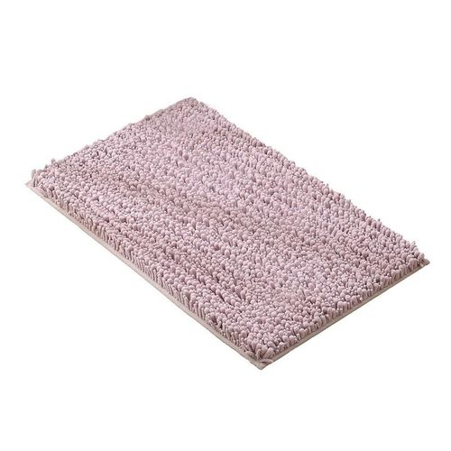 Household Bathroom Plain Nordic Wind Absorbent Mat