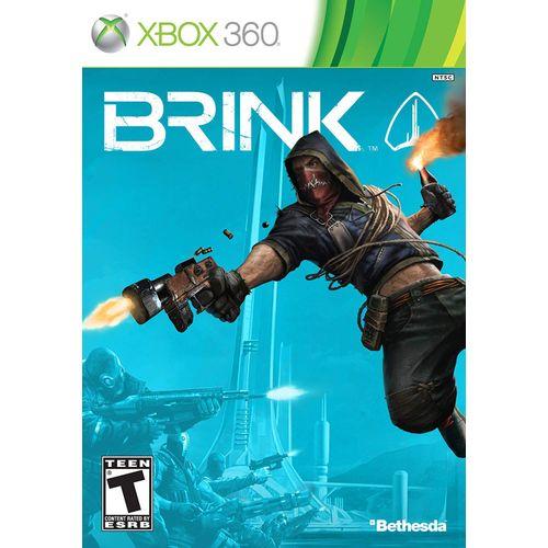 Brink- Xbox 360