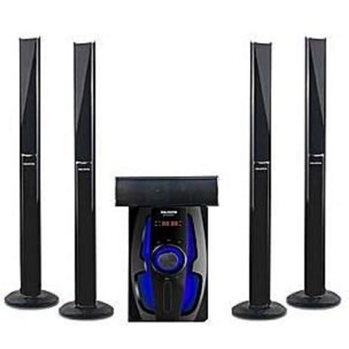 5.1 CH DVD Home Theatre System WITH DVD