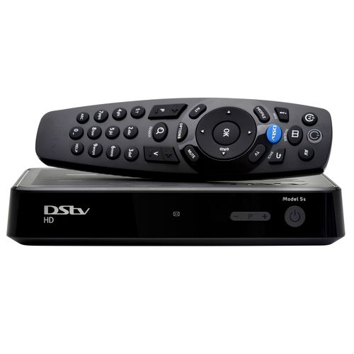Dstv HD Complete System+ 2 Months Access Subscription