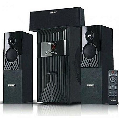 Hf1203 Blutooth Home Theatre System