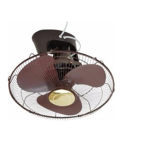 """Orl 16"""" Orbit Ceiling Fan With Wall Control"""