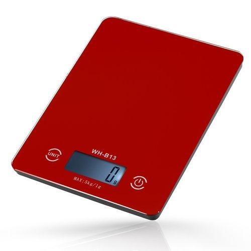 Digital Kitchen Scale LED Food Balance Scale 5KG/1g