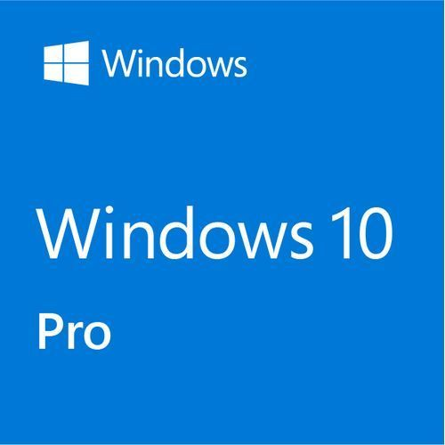 WINDOWS 10 Pro 64&32 BIT DELIVERY GENUINE PRODUCT KEY