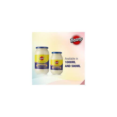 Haano Mayonnaise Sweetener Spread