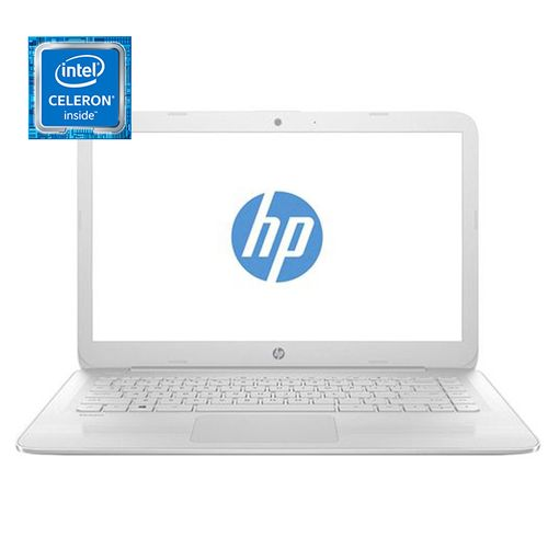 Stream 11 Intel Celeron Mini Laptop(32GB HDD/2GB Ram- 32GB Flash - USB LIght)Wins 10 White