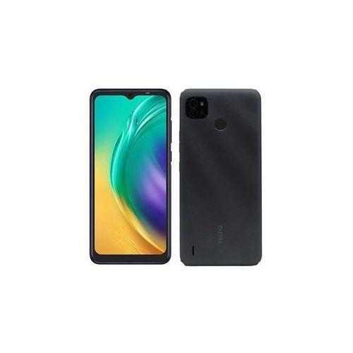 "POP5 (BD2) 6.1 Inch Big"" Screen, 16GB ROM + 1GB RAM, Android Q, 5MP + 5MP Camera, 4000mAh, Fingerprint & Face ID - BLACK"