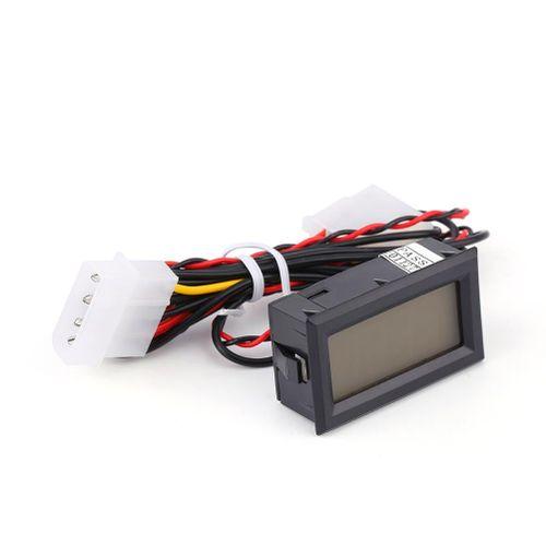 LED Display Digital Thermometer Probe -50°C - 70°C Temperature Meter Detector