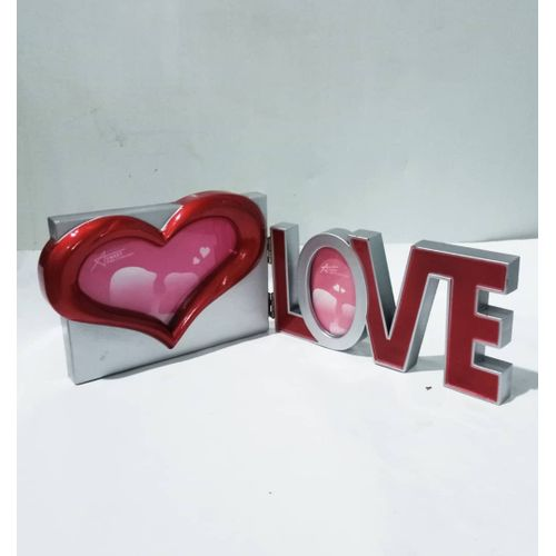 Table Picture Frame With Love