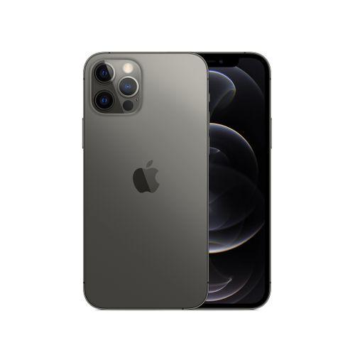 IPHONE 12 PRO (6.1 INCH) 5G (6GB RAM, 128GB ROM) 15.49CM - GRAPHITE