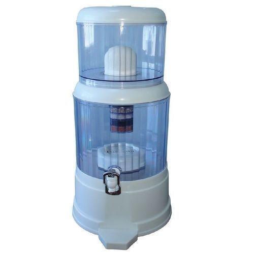 Rico Water Filter & Purifier -(20 Litres) + Free PH Kit Cartridge