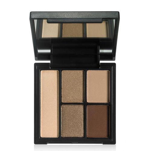 Clay Eyeshadow Palette- Necessary Nudes