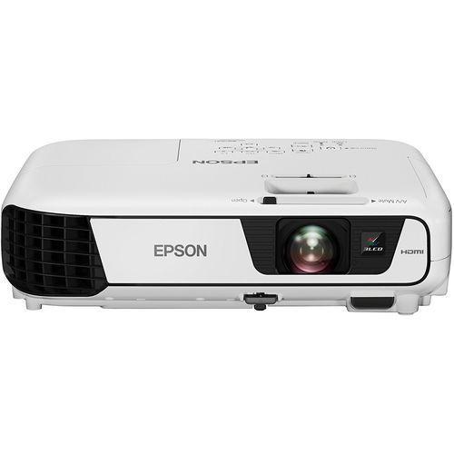 EB-X41 3,600 Lumens XGA HD 3LCD Projector