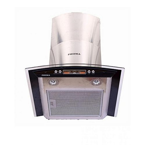 60cm Range Hood CO6SSF STAINLESS(Charcoal Filter)