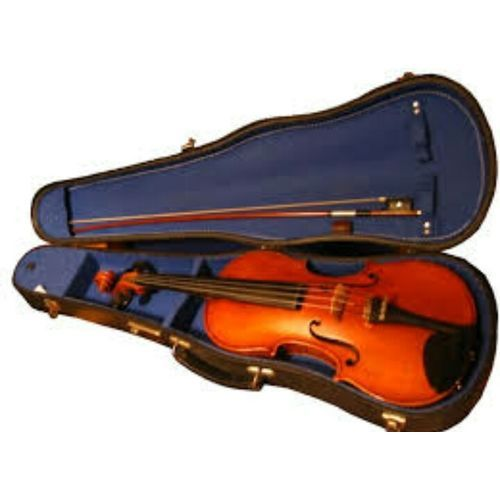 Violin With Complete Accessories 4/4