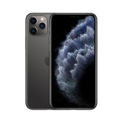 IPhone 11 Pro Max 6.5-Inch Super Retina XDR OLED (4GB RAM, 64GB ROM )SINGLE -SIM,iOS 13, (12MP+12MP+12MP)+12MP 4G LTE Smartphone - Space Grey