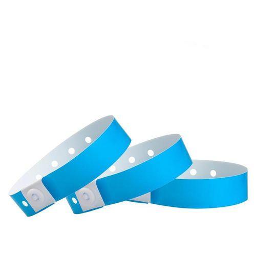 Events Wristbands/Gate Pass/Vinyl/Plastic Event Wristbands