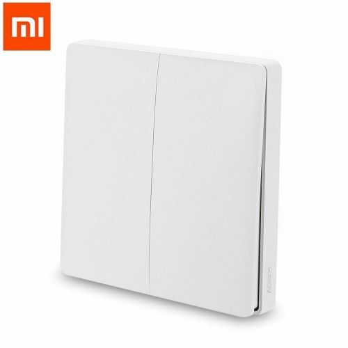 XIAOMI AQARA SMART MULTI-FUNCTIONAL INTELLIGENT WIRELESS SWITCH REMOTE KEY CONNE