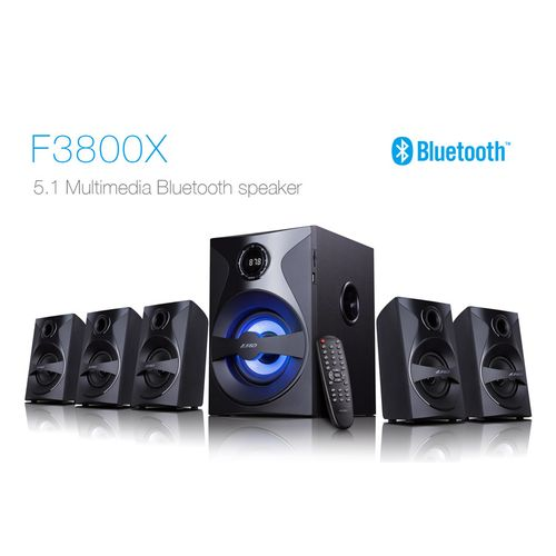 F3800X 5.1 CHANNEL