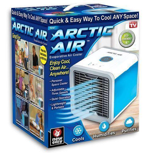 Portable Mini Ac / Evaporative Air Cooler